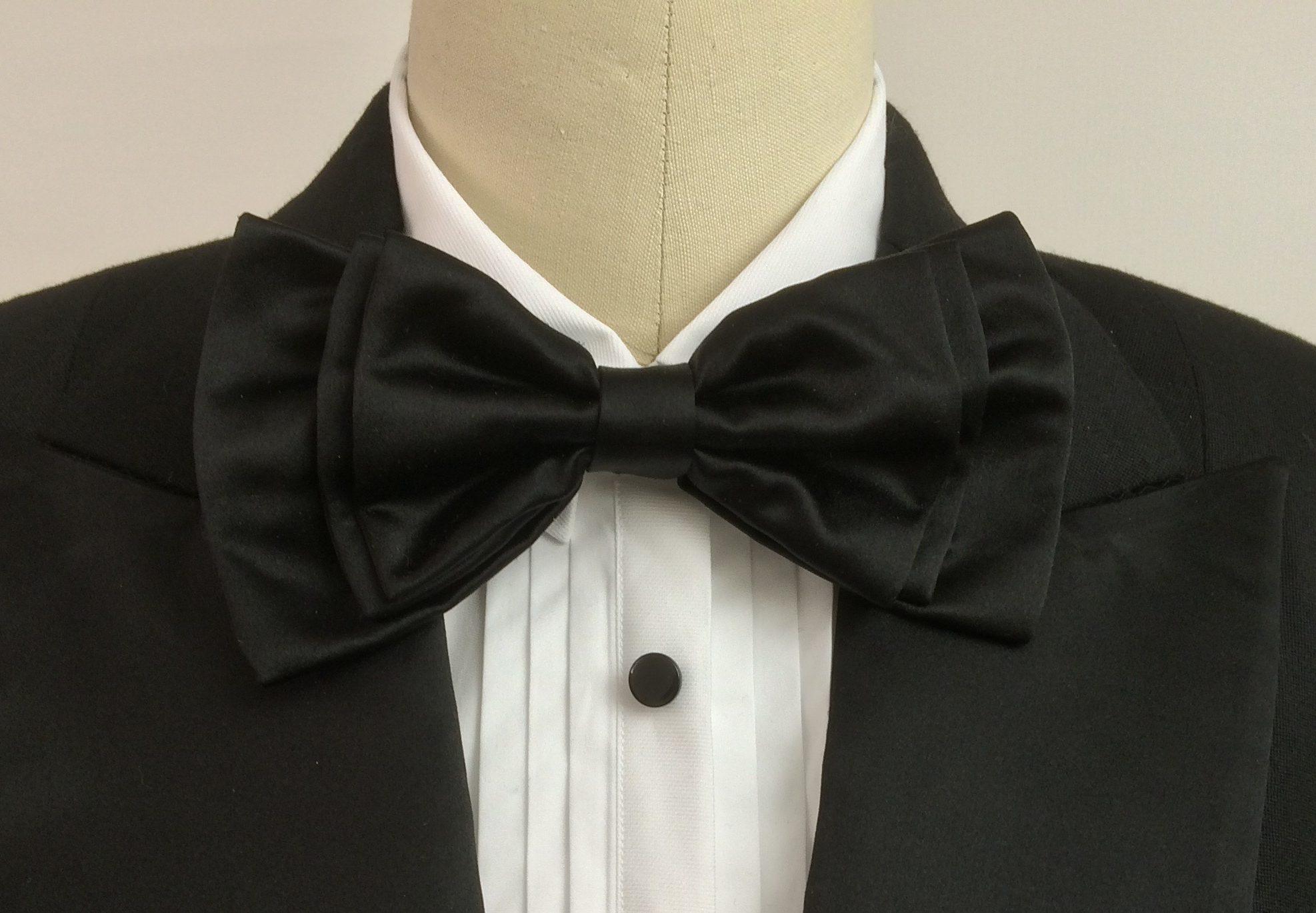 Carla's Tuxedo Wedding Suit