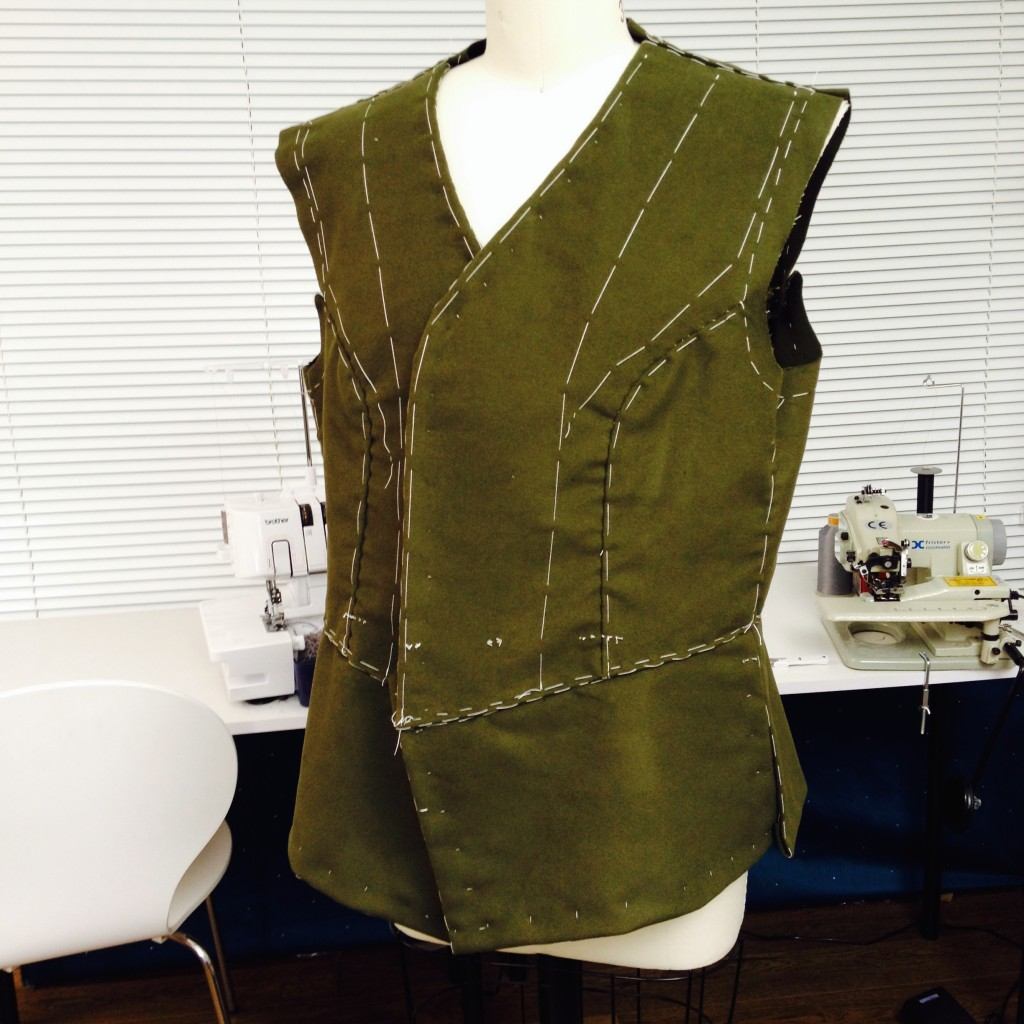 Doublet and Shirt