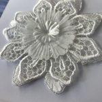 Floral Motif 8cm