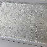 Italian Jacquard Poly/Silk/Nylon